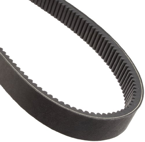 30 Degree Angle Pulley - Continental ContiTech Variable Speed V-Belt, 3230HV106, 30 Degree Angle Pulley, Cogged, 2