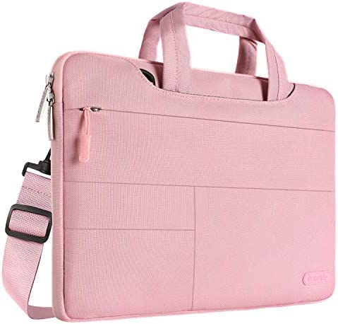 MOSISO Compatible Chromebook Polyester Briefcase product image