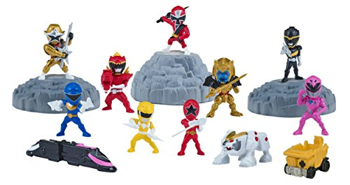 Power Rangers Collectible Blind Capsule ()