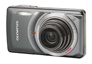 Olympus  MJU 7010 - Cámara Digital Compacta 12 MP