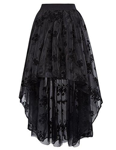 long black gothic dresses - 6