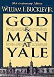 img - for God & Man At Yale book / textbook / text book