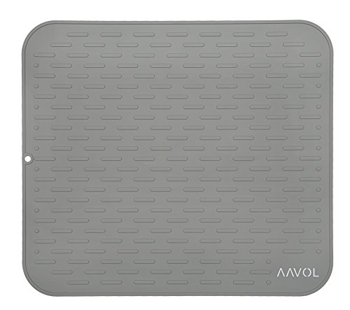 AAVOL Silicone Drying Heat Resistant Trivet
