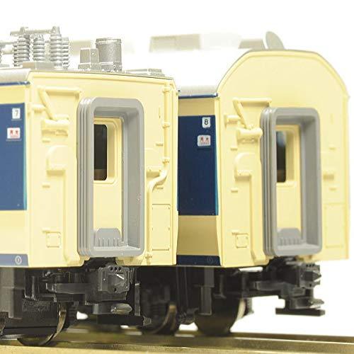 KATO モハネ580-2(M)/モハネ581-2 7/8号車 581系寝台特急 月光 レジェンドコレクション 12両セットからのバラシ品 10-1140   B07QNY2ZP4