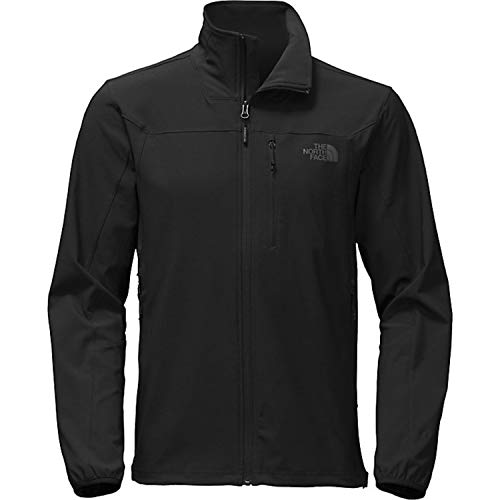 - The North Face Men's Apex Bionic Jacket (TNF Black, X-Large)