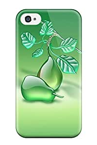 High-quality Durable Protection Case For Iphone 4/4s(lg)