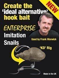 Imitation Water Snail - Enterprise Tackle