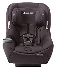 Surround your baby in comfort with the Praia 85 Convertible Car Seat, the only convertible car seat rated to 85 pounds. This extra-comfortable, LATCH-equipped Maxi-Codi car seat car seat offers a first-class ride, rear-facing from 14 to 40 po...