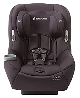 Maxi-Cosi Pria 85 2-in-1 Convertible Car Seat, Devoted Black, One Size (B00JBYPKE2) | Amazon price tracker / tracking, Amazon price history charts, Amazon price watches, Amazon price drop alerts