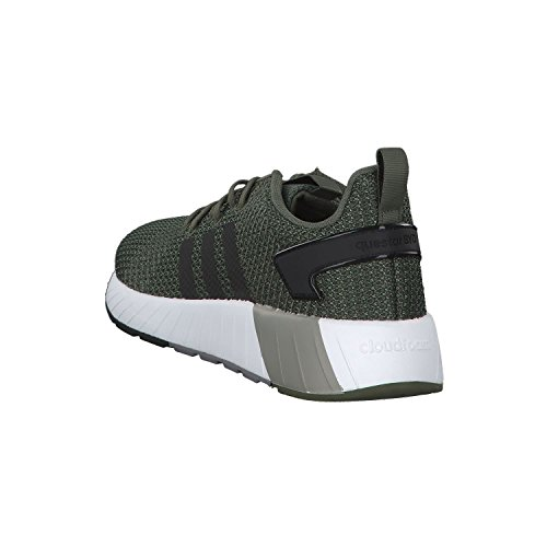 000 Byd Pour Vert Hommes Adidas verbas Questar Grey Baskets Negbás zqtwpXO5