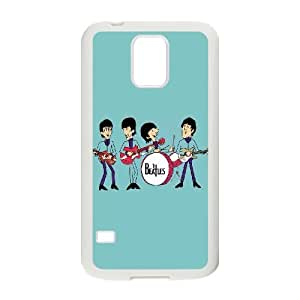 IMISSU The Beatles Phone Case For Samsung Galaxy S5 I9600