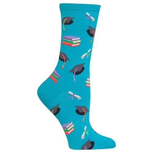 Hot Sox Women's Graduation Socks -