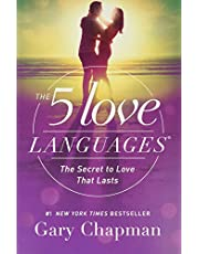 Five Love Languages Revised Edition: The Secret to Love That Lasts