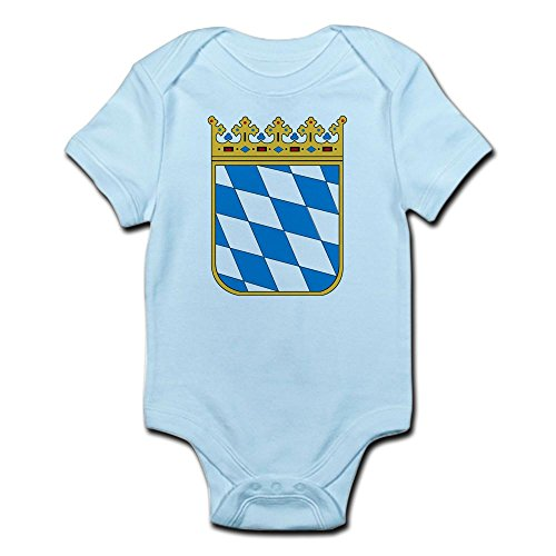 cafepress-bavaria-coat-of-arms-infant-creeper-cute-infant-bodysuit-baby-romper