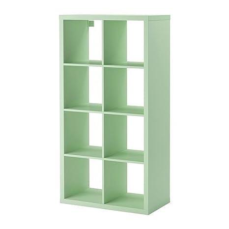 Ikea Ripiani Mensole.Ikea Kallax Scaffale Con Mensole 77 X 147 Cm Colore