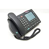 LOT 10 Nortel Meridian M3904 Telephone NTMN34GA70 Charcoal