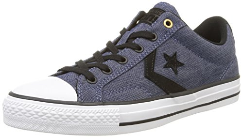 Denim Ox Basses Adulte Converse Mixte SP Baskets 5BFTq