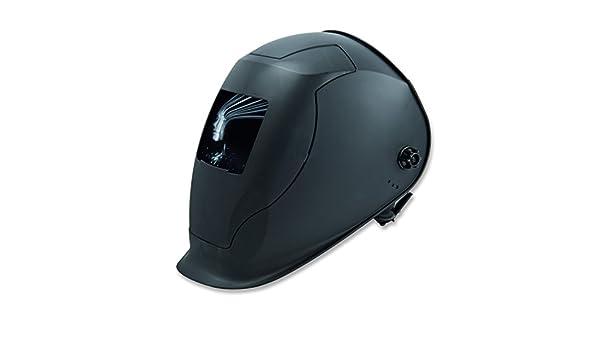 Solter 06358 Máscara de soldadura Fox + filtro inactínico Tono 11: Amazon.es: Bricolaje y herramientas