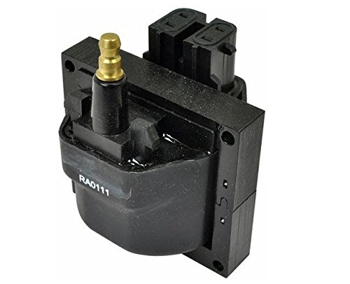 1331331 IGNITION COIL FORKLIFT HYSTER - YALE 9000062-65, MITSUBISHI CATERPILLAR 90420-01520
