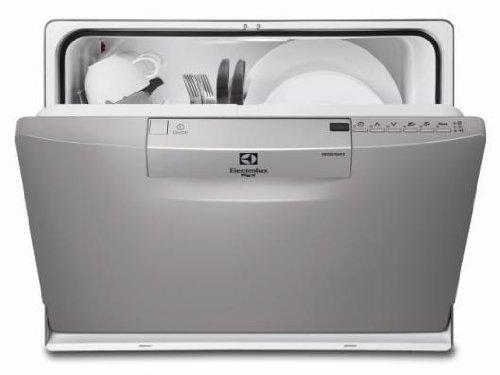Electrolux RSF 2300 OS 6cubiertos A lavavajilla ...
