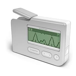 StressEraser Portable Biofeedback Device