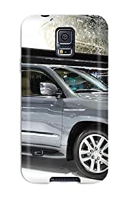 New Cute Funny Lexus Lx 570 2 Case Cover/ Galaxy S5 Case Cover