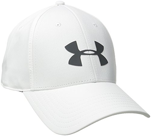 0310dc3404b Amazon.com  Under Armour Men s Golf Headline Cap  Sports   Outdoors
