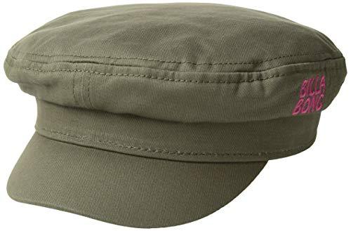 Billabong Girls' Girls' Jr Captain Captain Hat Sage One Size
