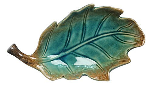 MayRich Porcelain Leaf Decorative Dish product image