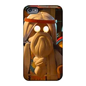 Iphone 6 WPC4030zSTB Customized Trendy The Lego Movie Pictures Protector Hard Cell-phone Cases -SherriFakhry