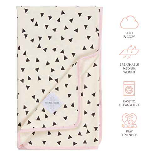Luxury Plush Single-Layer Baby Blanket. 43