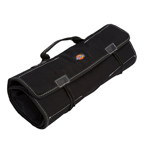 Dickies Tie (Dickies Work Gear 57060 Black Large Wrench Roll)