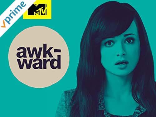 Awkward. Season 5B