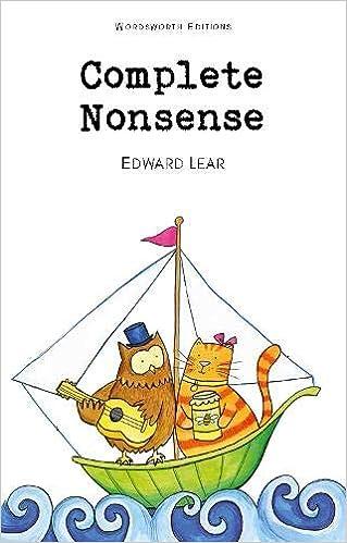 Descarga de libros electrónicos para ipad «Complete Nonsense»