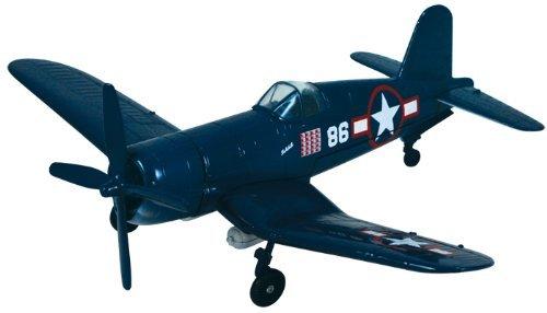 Smithsonian Museum Replica Series F4U Corsair - 1/48 Scale (F4u Corsair Airplane)
