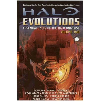 Halo : Evolutions(Paperback) - 2010 Edition