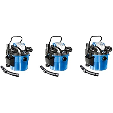 reliable Vacmaster 5 Gallon