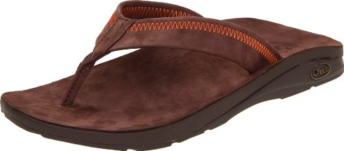 Marrón Size Chaco 0 Flippin Brown Color Chill Chocolate 41 1AXA4Wv