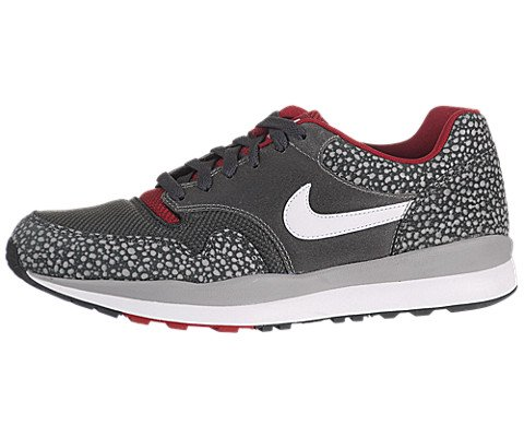 Nike Air Safari LE Mens Running Shoes 371740-016 Metallic Silver 11 M US