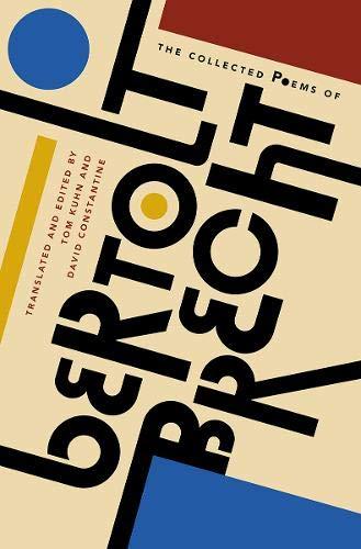 The Collected Poems of Bertolt Brecht