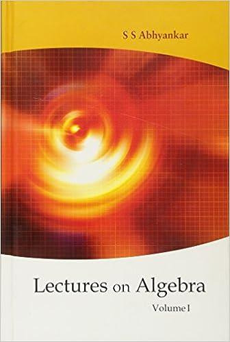 II. Linear Algebra