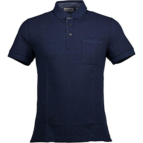 Lacoste Polo PH3248-4GX Marino