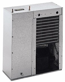 - Elkay ER101Y Remote Water Chiller, Refrigerated, 10 GPH, Air-Cooled