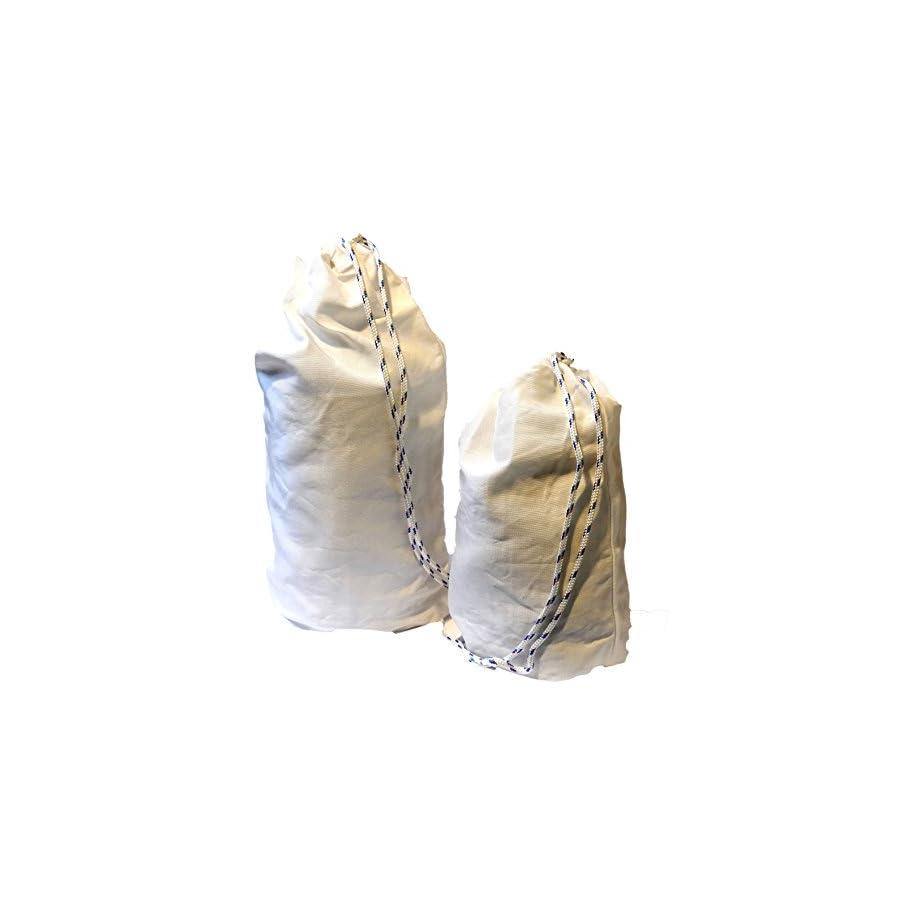 Ursack Major S29.3 All White Bear Resistant Sack Bag