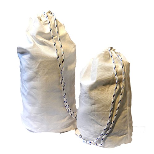 Ursack MAJOR S29.3 All White Bear Resistant Sack Bag
