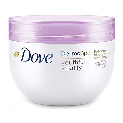 Dove DermaSpa Youthful Vitality Body Cream 300ml