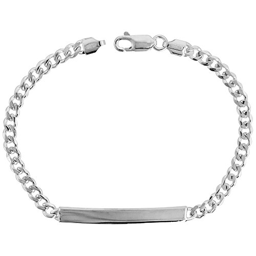 Sterling Silver Bracelet Dainty Nickel