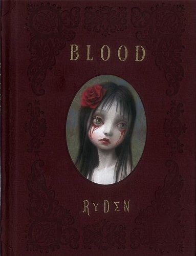 Blood by PORTERHOUSE