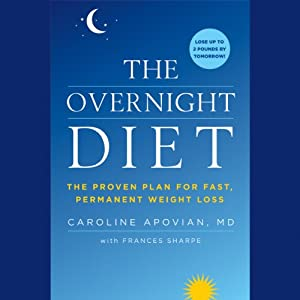 The Overnight Diet Audiobook