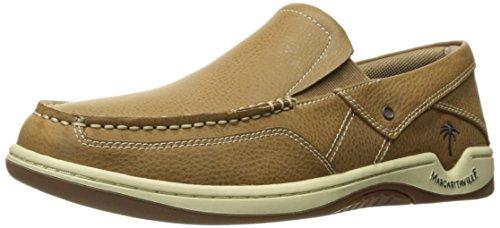 mens margaritaville boat shoes - 4